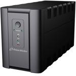 Powerwalker VI 2200VA UPS, 2200VA/1200W