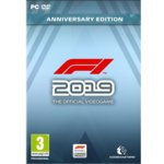Игра F1 2019, за PC image