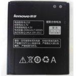 Батерия (заместител) за Lenovo A536/A606, 2000mAh/3.7V image