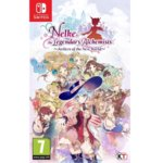 Nelke & the Legendary Alchemists: Ateliers of the New World, за Nintendo Switch image
