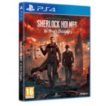 Sherlock Holmes: The Devils Daughter, за PS4 image