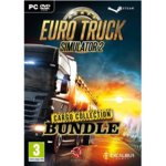Euro Truck Simulator 2 Cargo Collection Bundle(PC)