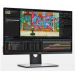 """Монитор 27"""" (68.58 cm) Dell UP2716D, IPS панел, WQHD, 6ms, 2 000 000:1, 300 cd/m2, 6x USB, DP, mDP, 2x HDMI image"""