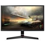 """Монитор LG 24MP59G-P, 23.8"""" (60.45 cm), IPS панел, FullHD, 1ms, 5M:1 контраст, 250 cd/m², HDMI, DisplayPort image"""