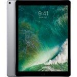 "Таблет Apple iPad Pro (2017)(MQED2HC/A)(сив), 4G, 12.9"" (32.76 cm) Retina дисплей, шестядрен A10X 2.38 GHz, 4GB RAM, 64GB Flash памет, 12.0 & 7.0 Mpix camera, iOS, 692g image"