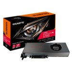 Видео карта AMD AMD Radeon RX 5700, 8GB, Gigabyte GV-R57-8GD-B, PCI-E 4.0, GDDR6, 256bit, Display Port, HDMI image