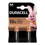 Duracell AA LR6 1.5V 2pcs