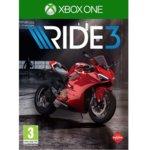 Ride 3, за Xbox One image