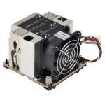 Охлаждане за процесор Supermicro SNK-P0068AP4, съвместимост с LGA3647-0 image