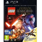 LEGO Star Wars: The Force Awakens Special Edition, за PS3 image