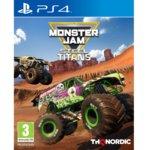 Monster Jam Steel Titans, за PS4 image