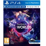 Sony VR Worlds, за PS4 VR image
