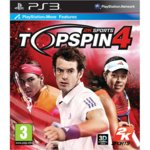 GCONGTOPSPIN4PS3