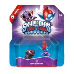 Skylanders - Spry and Mini Jini