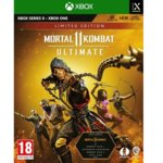 MORTAL KOMBAT 11 ULTIMATE LIMITED EDITION Xbox One