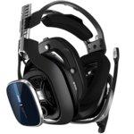 Astro A40 TR Gen 4 black/blue