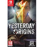 Yesterday Origins Nintendo Switch