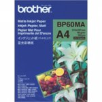 Фото Хартия Brother Mat, A4, 145 g/m, 25л. image
