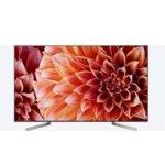 """Телевизор Sony KD-65XF9005, 65"""" (165.1 cm) 4K Ultra HD, HDR, Smart TV, DVB-C/T2/S2, Wi-Fi, LAN, 4x HDMI, 3x USB image"""