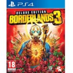 Borderlands 3 Deluxe Edition, за PS4 image