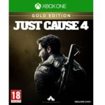 GCONGJUSTCAUSE4GOLDEDXBOXONE