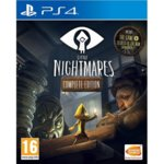 Little Nightmares Complete Edition, за PS4 image
