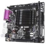 Дънна платка Gigabyte J4005N D2P, вграден двуядрен Intel® Dual-Core Celeron® J4005 2.00/2.70GHz, PCI-E (HDMI&VGA), 2x SATA 6Gb/s, 4 x USB 3.1 Gen 1, 1 x M.2 Socket 1, Mini-ITX image