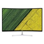 """Монитор Acer EB321QURwidp, 31.5"""" (80.01 cm) TN панел, WQHD, 1ms, 250 cd/m2, DisplayPorts, HDMI, DVI image"""