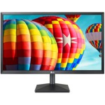 "Монитор LG 24MK430H, 23.8"" (60.45 cm) IPS панел, Full HD, 5ms, 250cd/m2, HDMI, D-Sub image"