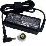Захранване (заместител) за лаптопи Sony Vaio 10.5V/4.3A/45W, (4.8x1.7) image