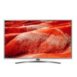"""Телевизор LG 43UM7600PLB, 43"""" (109.22 cm) 4K/UHD Smart LED TV, DVB-T2/C/S2, Wi-Fi, Bluetooth, 4x HDMI, 2x USB image"""