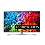 "Телевизор LG 49SK8500PLA, 49"" (124.46 cm) Super UltraHD 4K Smart TV, DVB-T2/C/S2, LAN, Wi-Fi, Wi-Di, Miracast, 4x HDMI, 2x USB, Smart webOS 4.0  image"
