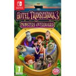 Hotel Transylvania 3: Monsters Overboard, за Nintendo Switch image