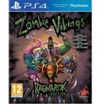 Zombie Vikings: Ragnarok Edition, за PS4 image