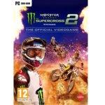 Monster Energy Supercross - Videogame 2 (PC)