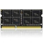 8GB DDR3L 1600MHz, SO DIMM, памет, 1.35V, Team Group Elit CL11-11-11-28  image
