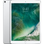 "Таблет Apple iPad Pro (2017)(MQDW2HC/A)(сребрист), 10.5""(26.67 cm) Retina дисплей, шестядрен A10X 2.38 GHz, 4GB RAM, 64GB Flash памет, 12.0 & 7.0 Mpix камера, iOS, 469g image"