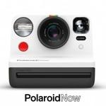 Фотоапарат Polaroid Now - Black and White 009059