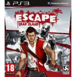 Escape Dead Island, за PlayStation 3 image