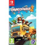 Overcooked 2, за Nintendo Switch image