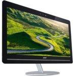 """Настолен компютър с 23.8"""" сензорен мулти-тъч Full HD Display Acer Aspire U5-710 (DQ.B1KEX.005), четири-ядрен Skylake Intel Core i7-6700T 2.8/3.6GHz, GeForce 940M 2GB, 8GB DDR4 RAM, 1TB HDD & 256GB SSD, 4x USB 3.0, клавиатура и мишка, Windows 10 image"""