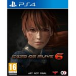 Dead or Alive 6, за PS4 image