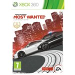 Need for Speed Most Wanted (2012), за XBOX360 image