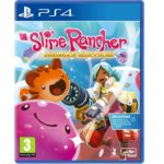 Slime Rancher - Deluxe Edition PS4