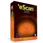 eScan Anti-Virus Cloud Edition for Windows, за 2 потребители, 1 година image