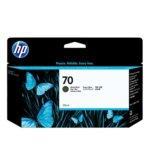 ГЛАВА ЗА HP DesignJet Z2100, Z3100, Z3200, Z5200, Z5400 - Matte Black - HP 70 - PN: C9448A - 130ml image