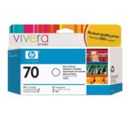 Глава за HP 70 - C9459A - Gloss Enhancer - 130ml image