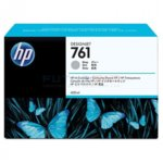 Мастило за HP DesignJet T7100 - Gray - 761 - P№ CM996A, 400ml image