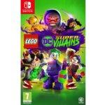 LEGO DC Super-Villains, за Nintendo Switch image