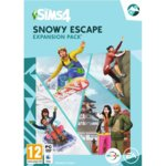 The Sims 4 Snowy Escape PC